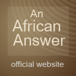 An African Answer website